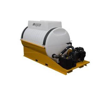 Model L55 - Hydro Seeder Units