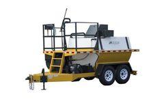Model L90 - Hydro Seeder Units