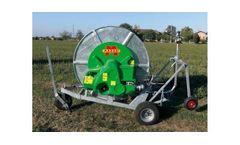 Model F010B - Garden and Sport Facility Irrigator