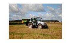 Precise Fertilizer Application Services