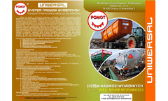 Chassis Frame Brochure