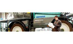 Crop Sprayer Maintenance Services