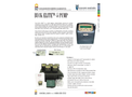 Buck Elite - Model 5-BU-908000-MAIN - Pump Brochure