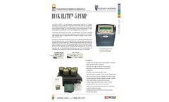 Buck Elite - Model 5-BU-908000-MAIN - Pump Brochure
