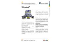 ERE - Model BB-Watercheck - Bacteria Test Kit Brochure