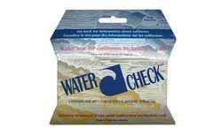 ERE - Model BB-Watercheck - Bacteria Test Kit