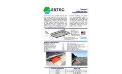 Combo Guard - Drain Inlet Protection Datasheet