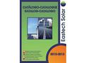 Eastech Solar S.A.U. Catalogue