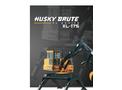 KNUCKLE - Model XL-175 - Boom Loader Brochure