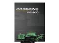 Model PG-900 - Wood Waste Recycling Equipment Brochure