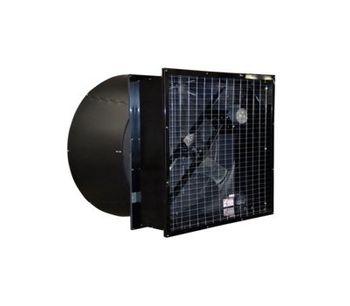 ENDURA - Model 145-cm (57-Inch) - Fan