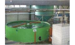 Hellstein - Model STM - Fish Farming System