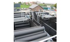 Hellstein - Model STM - Containerized Sewage Treatment Plants