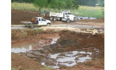 Site Characterization & Cleanup Services