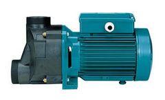Calpeda - Model SPA Series - Self-Draining Whirlpool Pumps