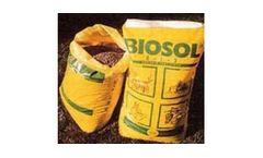 Biosol : The All-Organic Natural Fertilizer