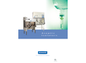 ChemoSHIELD - Compounding Aseptic Containment Isolator (CACI) - Brochure