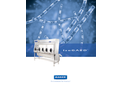 IsoGARD - Class III Biological Safety Cabinet - Brochure