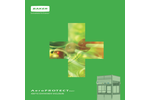 AeroPROTECT - Model 360° - Aseptic Containment Enclosure - Brochure