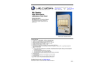 Lab Crafters Air Sentry Product Summary - Brochure
