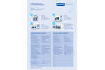 InvivO2 - Physiological Cell Culture Workstations - Datasheet