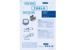 Baker - Model VelO2x - Rapid Oxygen Control Chambers - Brochure