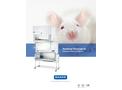 SterilGARD - Model e3 - Animal Research Cabinets - Brochure