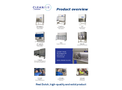 CleanAir Portfolio - Product Overview Flyer