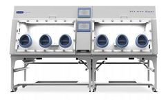 Baker Ruskinn - Model SCI-tive - Dual Chamber Hypoxia Workstations