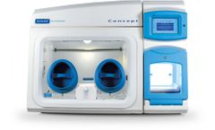 Concept - Anaerobic and Microaerophilic Workstations