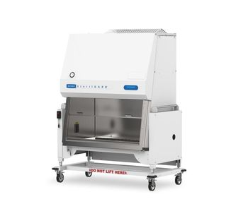 SterilGARD - Model e3 - Class II Type A2 - Animal Transfer Station for Biological Safety Cabinets