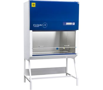 CleanAir - Model EF (EuroFlow) - Microbiological Safety Cabinet – Class II (IIA & IIB)