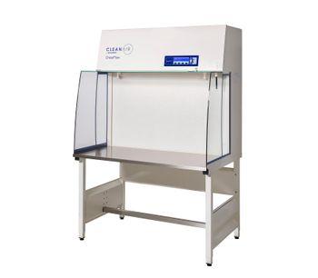CleanAir - Model CrossFlow - Horizontal Laminar Flow Cabinets