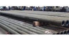 Model API 5DP - Drill Pipe