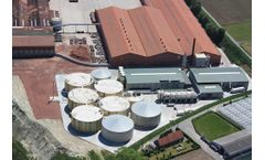 Construction of Industrial Digesters and Post-Digesters
