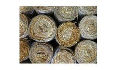 CFM - Straw Blankets & Coconut Blankets