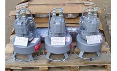 Crisafulli - Submersible Pump