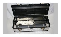 Halltech - Model 77162001 - Horizontal Van Dorn Type Water Sampler