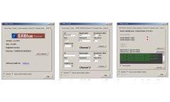 Halltech - Version SXBlue GESXBSERVER - Server