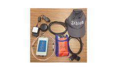 Halltech - Model GESXPLATIN - SXblue Platinum GNSS Receiver