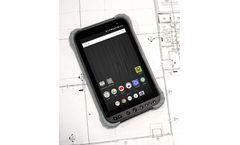 Halltech - Version CT8 28222 - Rugged Tablet