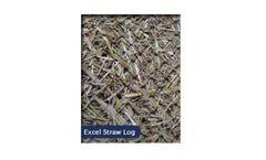 Western Excelsior - Sediment and Erosion Control Straw Logs