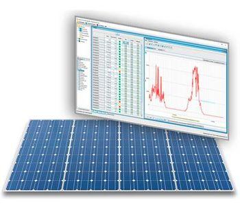 EMPURON - Version 3E - Photovoltaic Monitoring Software
