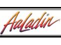 AaLadin - Cleaner & Degreaser – Liquid