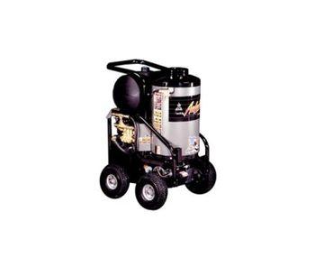 AaLadin - Model 12 Series - ED - Economy Power Washers