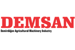 Demsan Demirdögen Agricultural Machinery Industry
