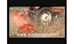 Vertical Mulcher- Video