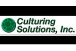 Culturing Solutions, Inc.