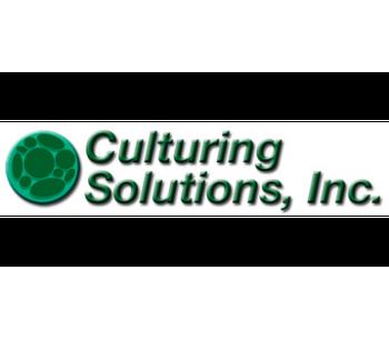 Culturing - Biodiesel