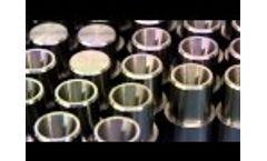 Whittaker Engineering - Short Video
